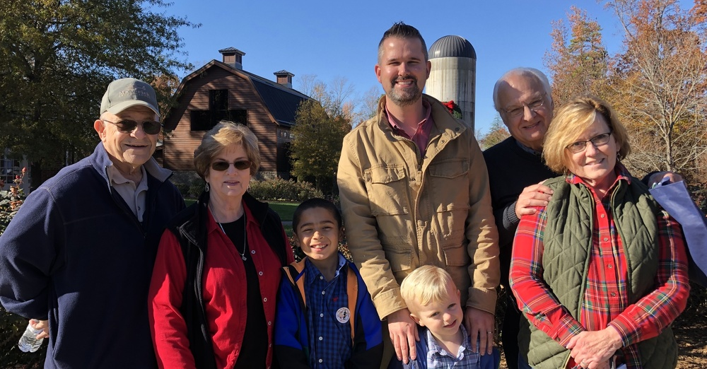 Mission Team: First Baptist Church Indian Trail