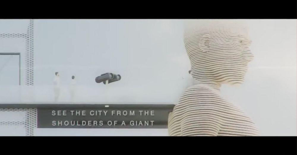 Giants & The UN/Trump/Bible Museum/NAR Connection