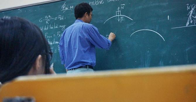 What My Professor Didn't Teach Me