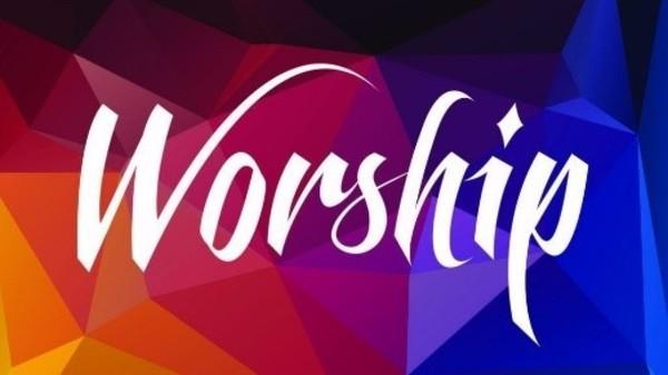 Worship Opportunities June 13, 2021