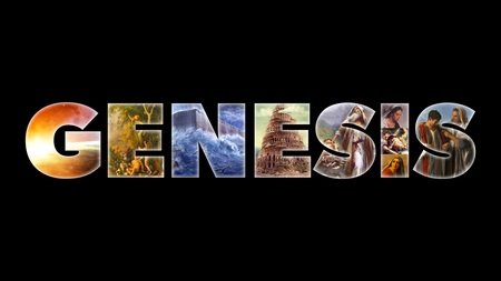 Wednesday Nights - The Book of Genesis