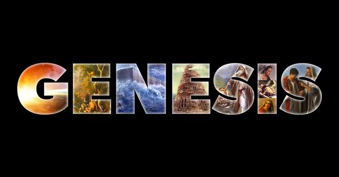 Week 6 - Genesis 4