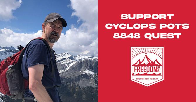 Cyclops Pots 8848 Quest