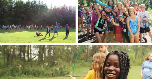 HLBC Kids 1 Camp June 27-July 2