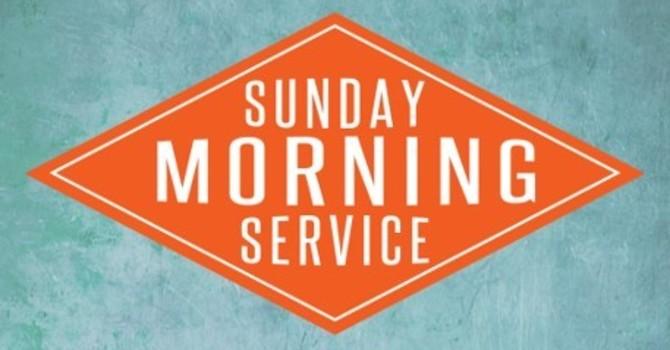 Grandview Sunday Service on Zoom