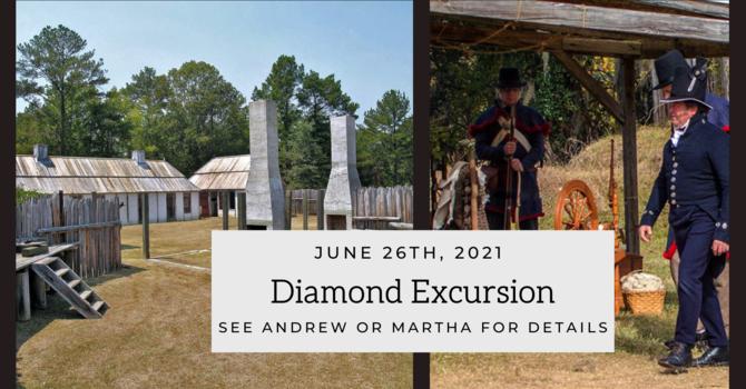 Diamond Excursion