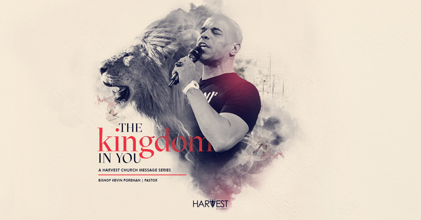The Kingdom In You
