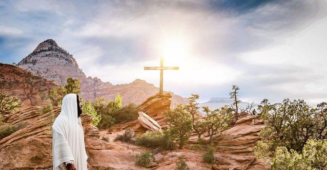 Jesus our Advocate