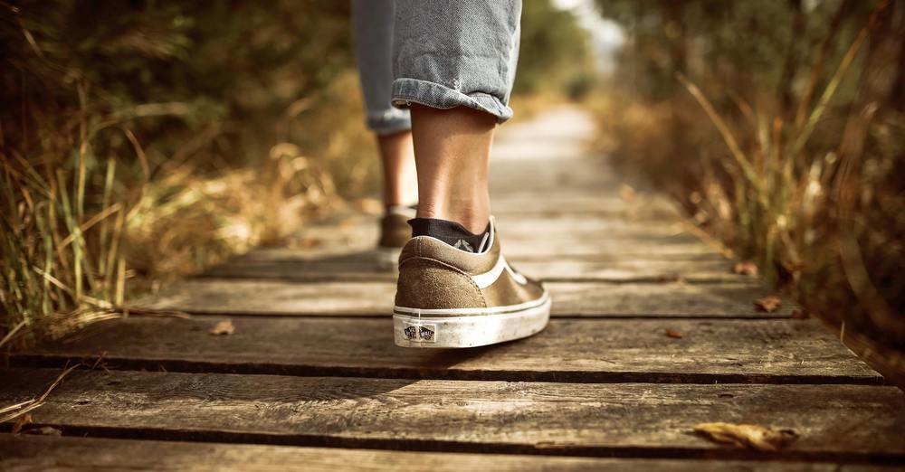 Daytime Meditative Walks