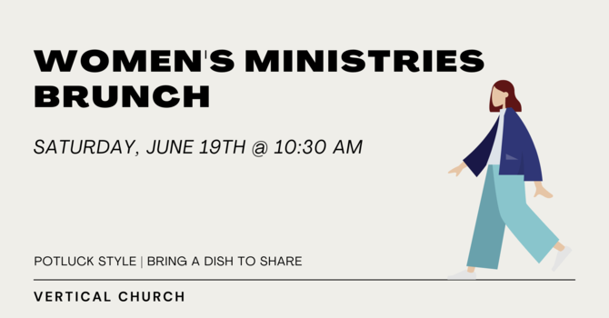 Women's Ministries Brunch