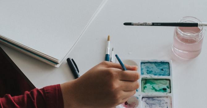Women's Paint Day