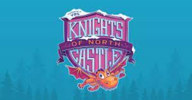 Trinity Point VBS 2021 (Knights of North Castle)