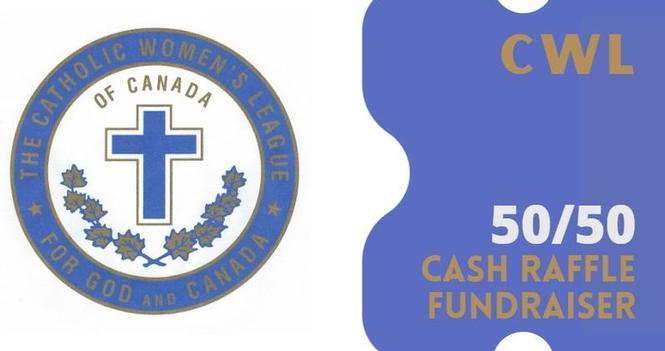CWL Online 50/50 Cash Raffle Fundraiser