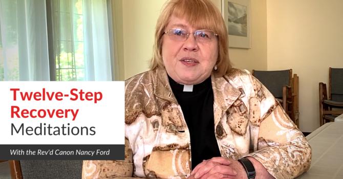 12 Step Meditations for June 8, 2021
