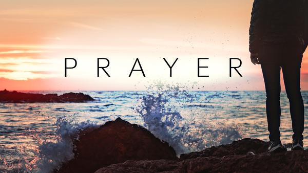Prayer for NSA