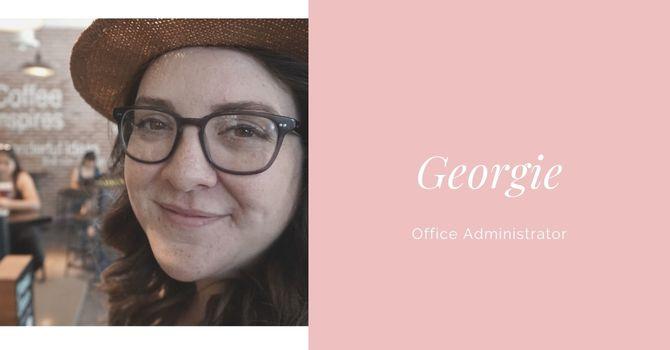 Welcome Georgie! image