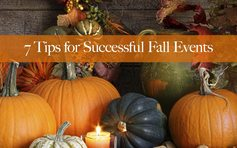 7 tips for successful fall events header 1024x640
