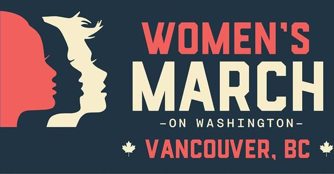 Women's March - January 21, 2017 image