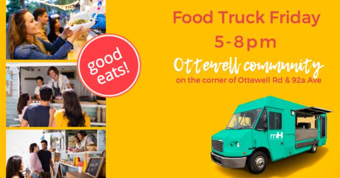 Food Truck Friday!