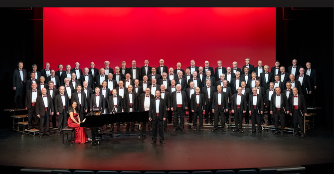 Vancouver Welsh Men's Choir (S)