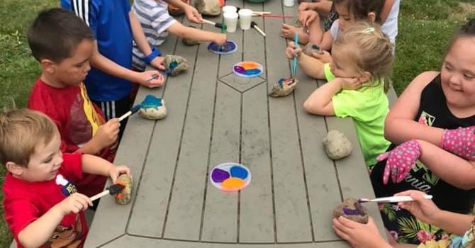 Kids' Garden Club