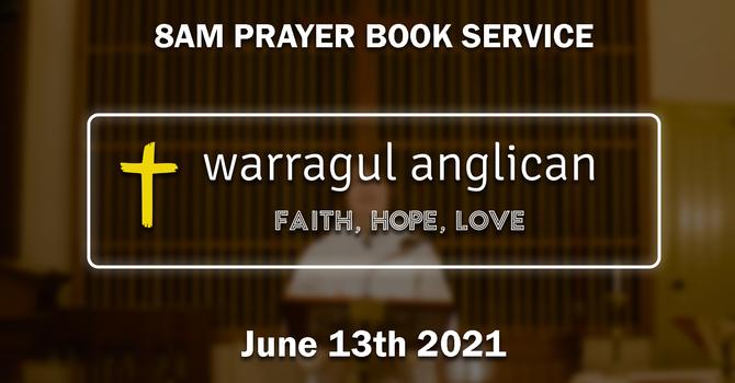 Sermon | June 13th