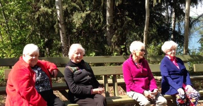Women's Spring Retreat image