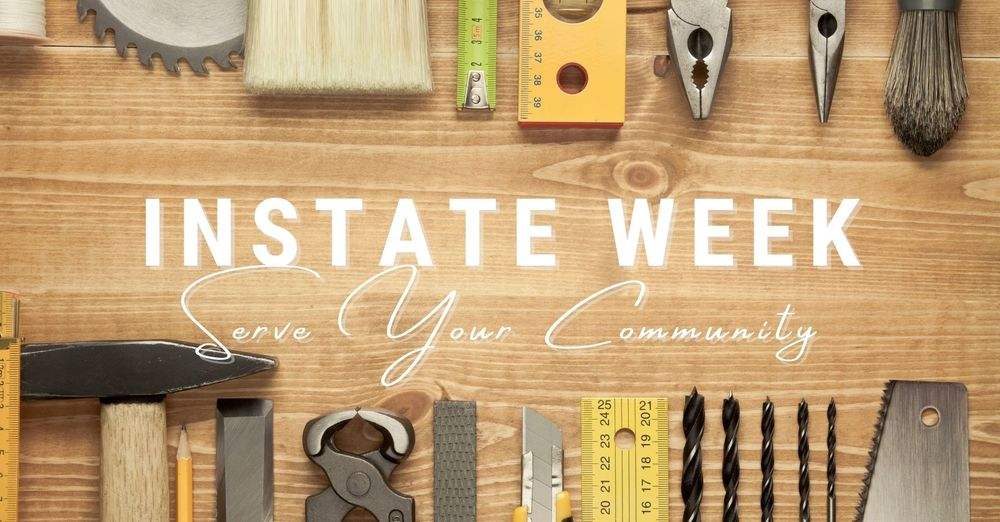 In-State Mission Week