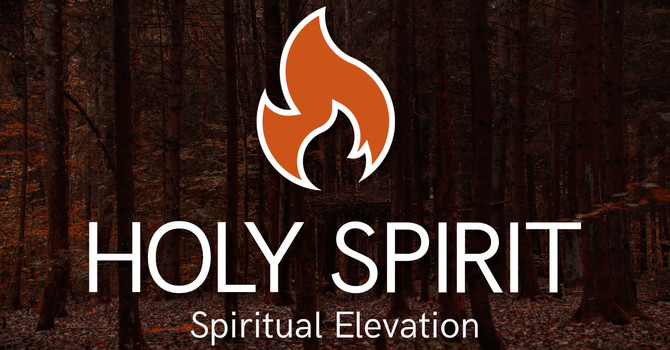Spiritual Elevation