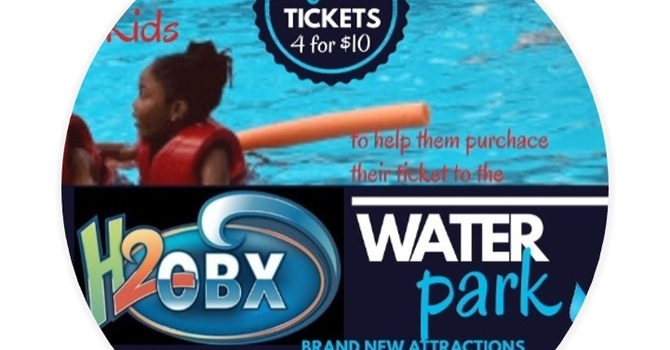 H20BX WATERPARK