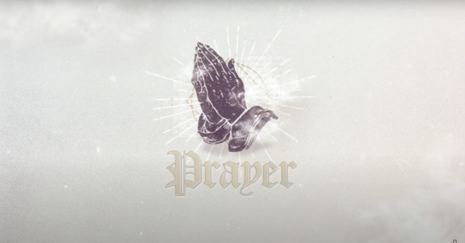 Paul's Example: Praying for One Another