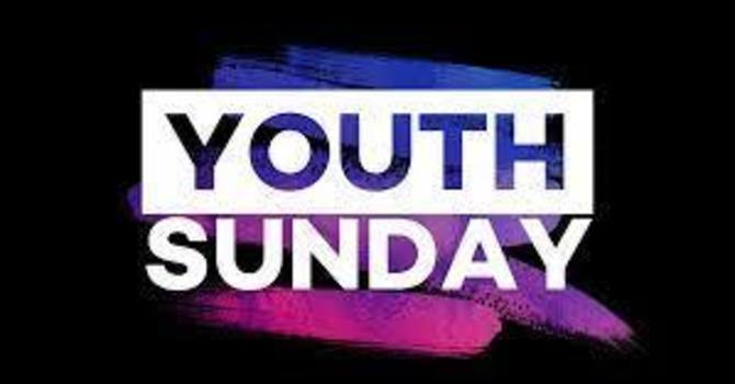 Youth Service!