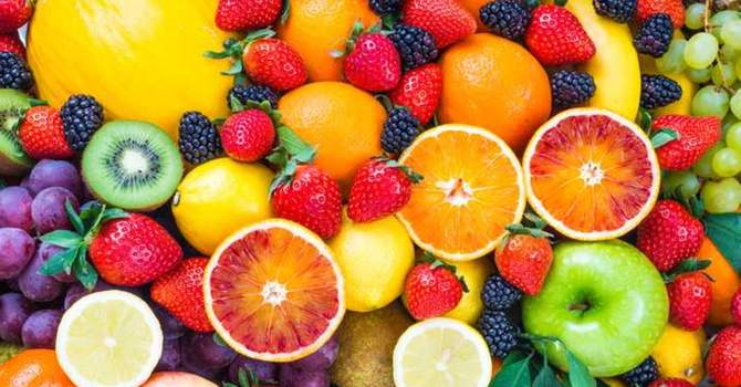 What is Your Fruit? (Part 1)