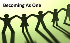 Becoming as one