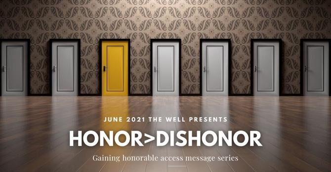 Unlocking Honor - Aimee Allen
