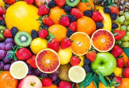 What is Your Fruit?