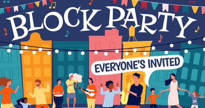 MCA Kids Online - Block Party June 20th