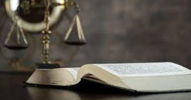 Biblical Justice Part 2