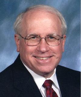 Rev. Stephen Bennett