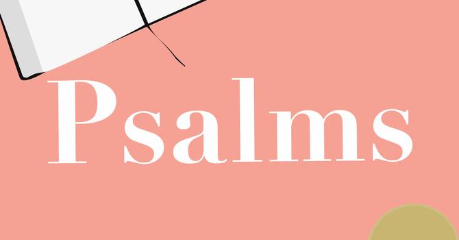 Psalm 6