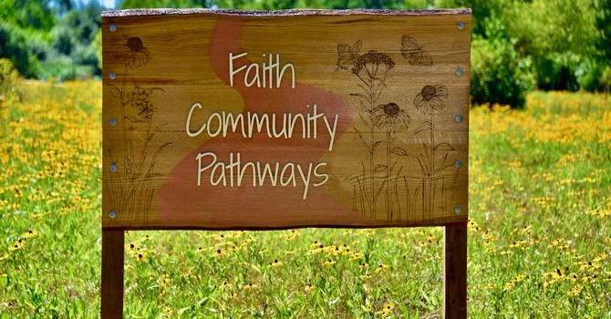 Faith Community Pathways