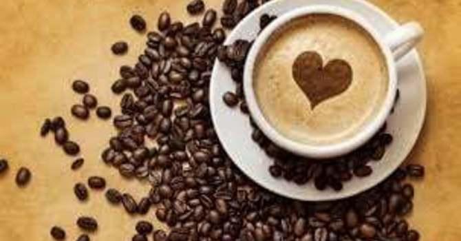 Coffee, Community and Conversation