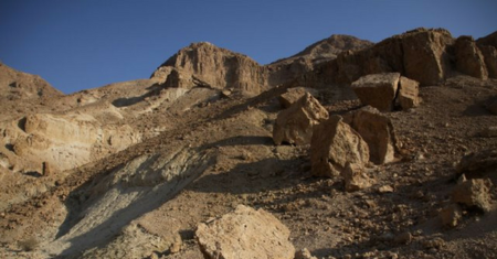 How Jesus' forty desert days changes everything