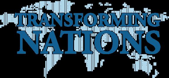 Transforming Nations