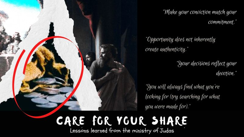 Care For Your Share