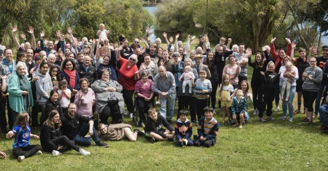 Parish Newsletter 20th June 2021 image