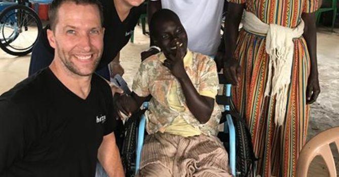 Update: Short Term Missions to Uganda image