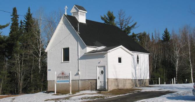 Archbishop: Parish of New Maryland