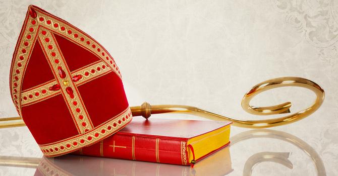 Preparations for Virtual Synod image