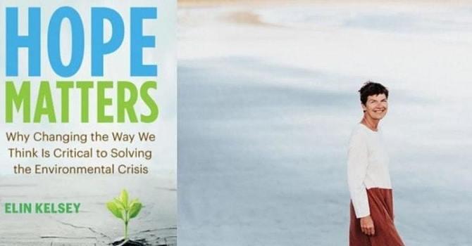 Hope Matters: Author Talk